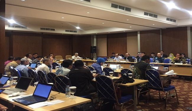 Forum Group Discussion of BPH Migas 1