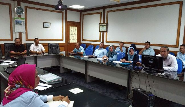 Design of Container Yard in KBN Cakung 2