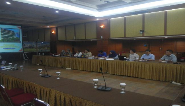 Presentation of Technical Audit and Facade Design of PT Indonesia Power HQ Building  3