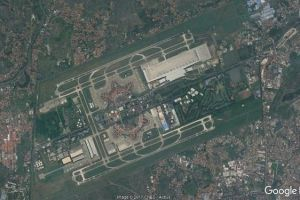 Design  Supervision of Civil Works at Soekarno Hatta Airport