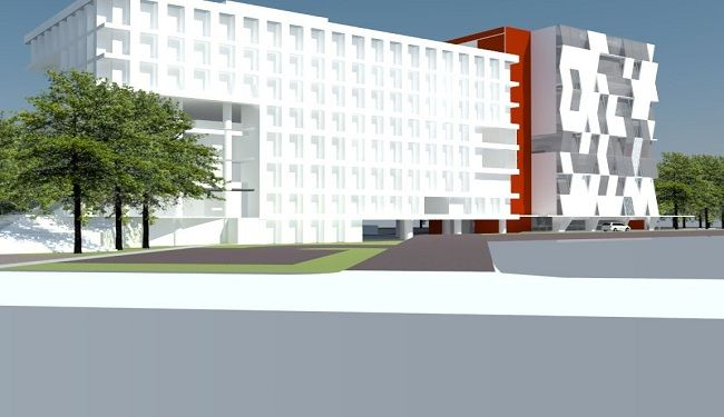 Start of Construction Works of The Completion of Faculty of Computer Science UI Building 3