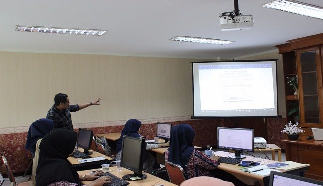 Inhouse Training for Internal Management and Employees  2