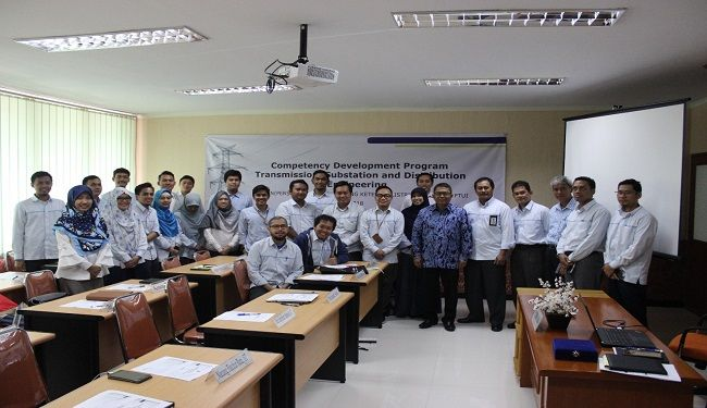Power Transmission & Distribution Training<br> 4